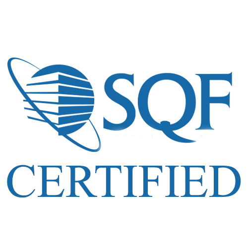 safe quality certified institute logo