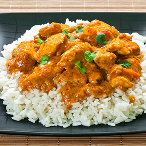 bombay sweet curry